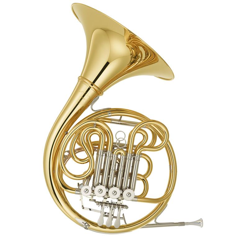 YHR-671D French Horn