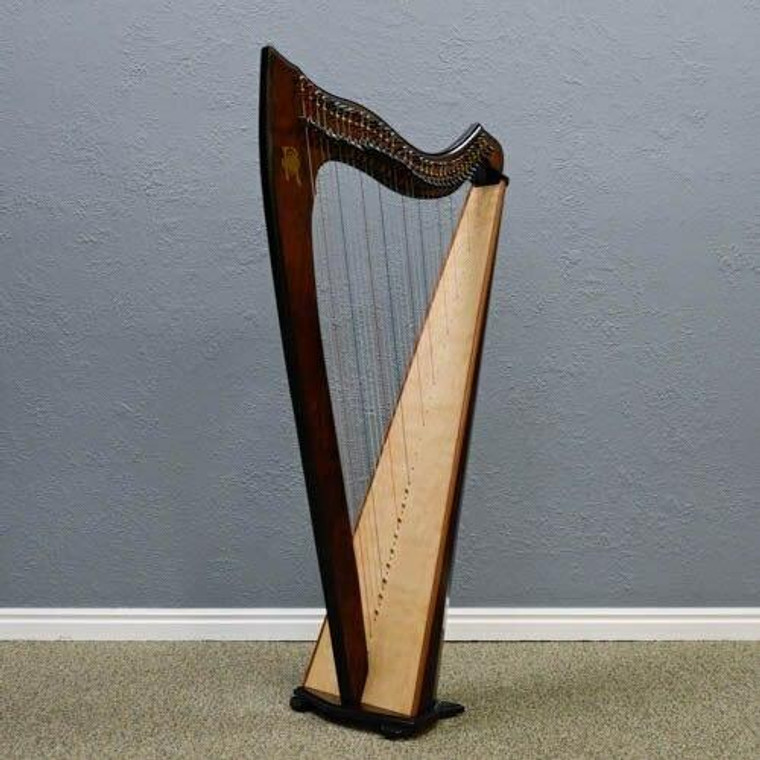 R Harps Merlin - side