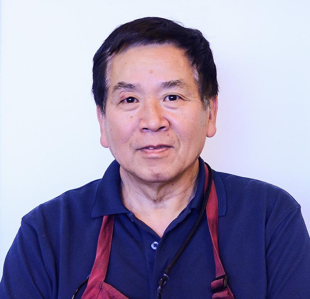 Thom Zheng
