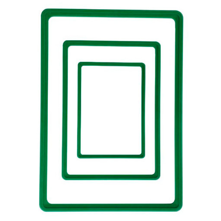 Ticket Frame A5