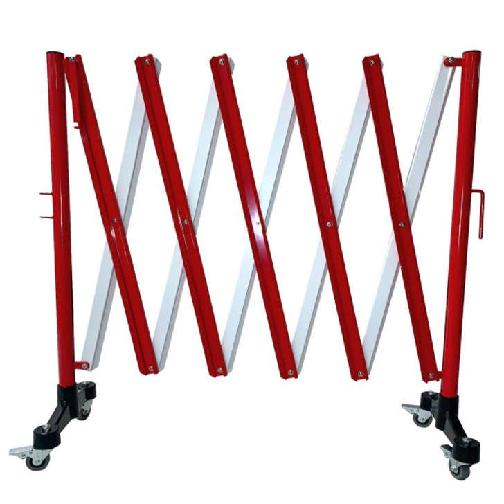 Expandable Safety Barrier 3 Metre