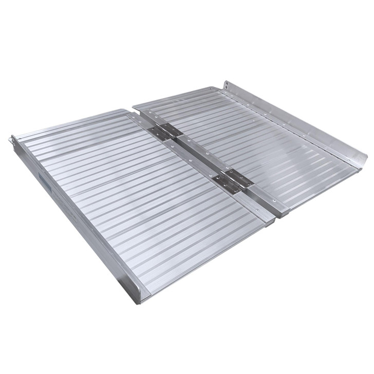 Aluminium Ramp Foldable 2ft