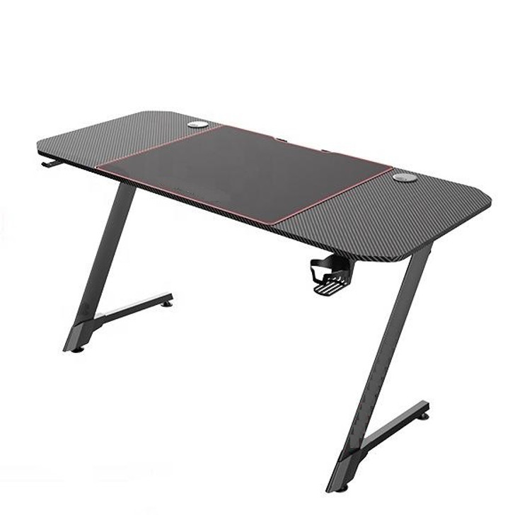 ErgoDC Ergonomic Gaming Desk 1400mm