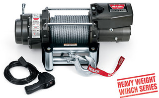 WARN 16.5ti Winch #68801