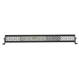 "Rigid 130313 E-Series - 30"" Bar - Spot/Flood Combo Pattern"