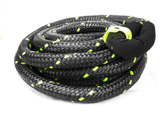 """Monster Rope 1-1/2"""" thick Rated at 78,000LBS"""