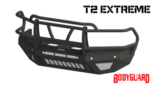 T2 Extreme Front Bumper