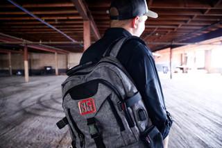 TeamBodyguard Gear - Backpacks - BODYGUARD BUMPERS