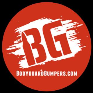 BG Circle Stickers