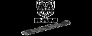 Ram Truck - Cab Length A2 Steps