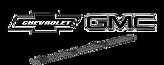 Chevy/GMC Truck - Wheel to Wheel A2 Steps (pair)