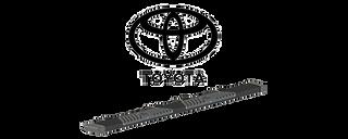 Toyota Truck - Cab Length A2 Steps