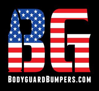 BG US Flag