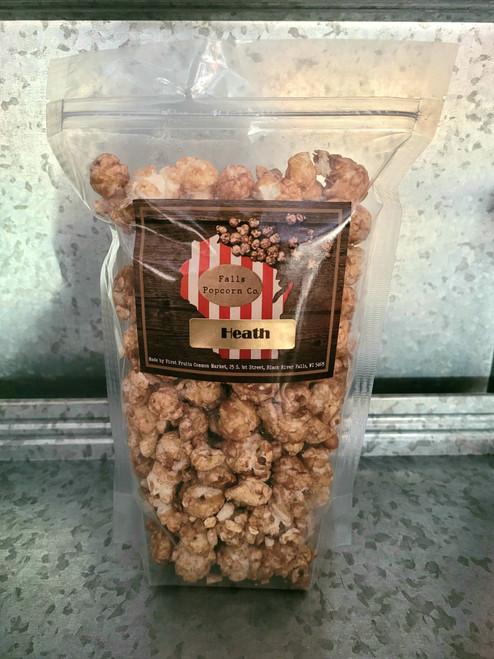 Heath Popcorn