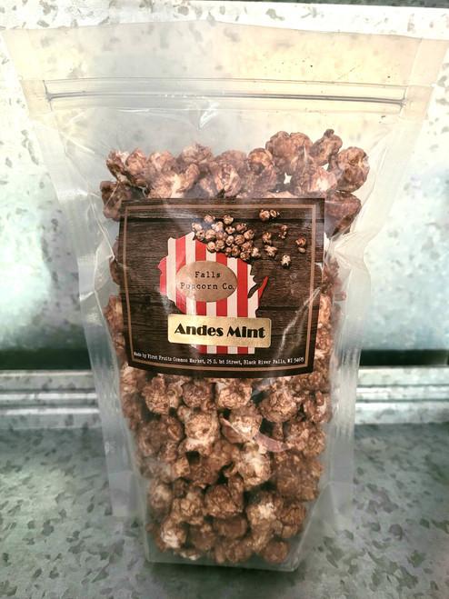 Andes Mint Popcorn