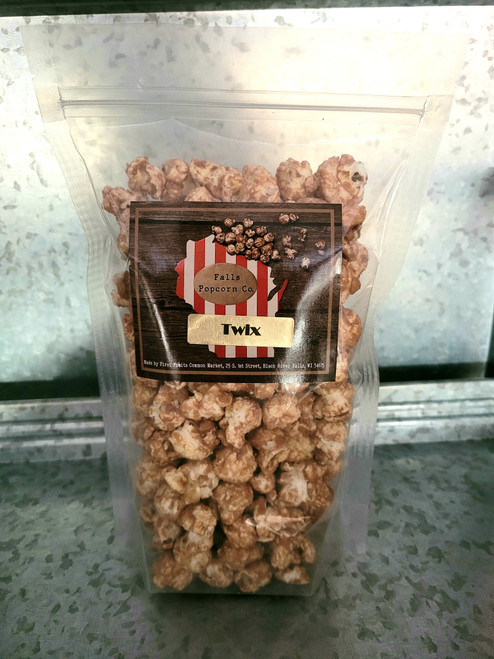 Twix Popcorn