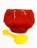 Pea Pods Swimmers - Red