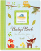 Baby Milestone Book Woodland Friends: The First 5 Years