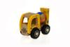 Koala Dream Wooden Truck - Cement Truck