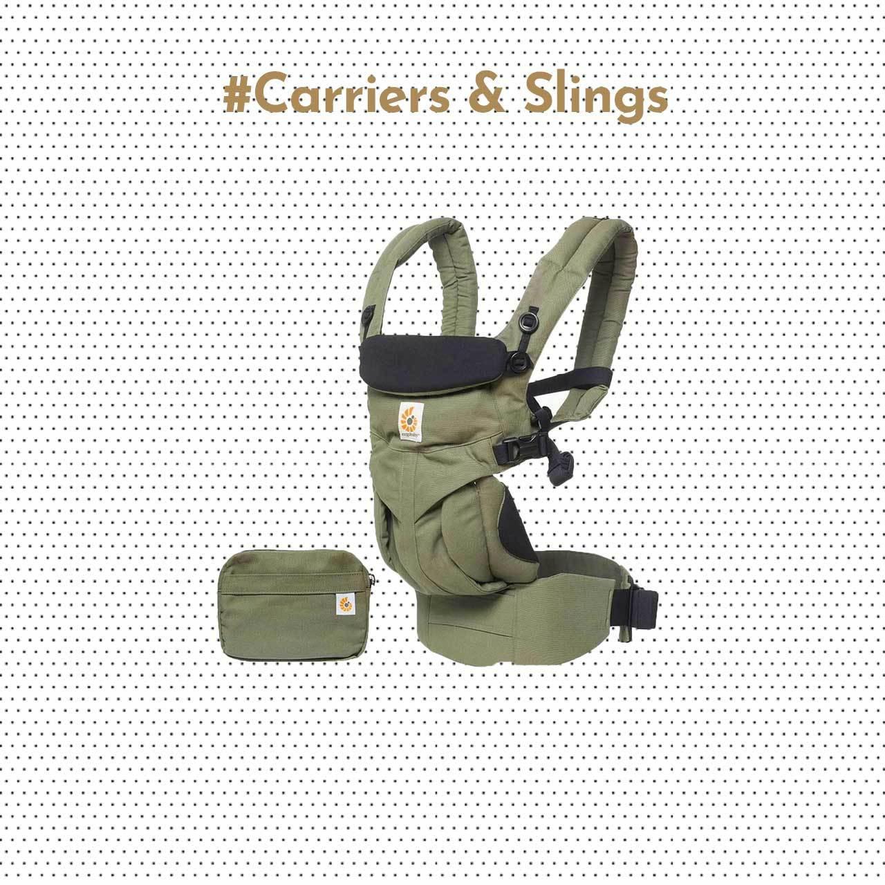 Carriers & Slings