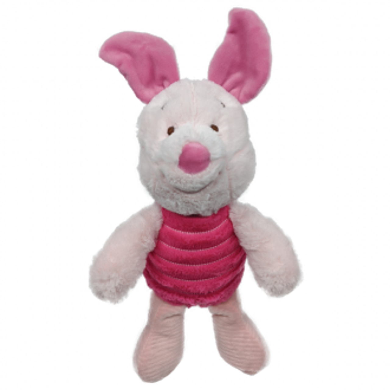 Disney Baby Winnie The Pooh Piglet Beanie Small Plush Toy 23cm at Baby Barn Discounts