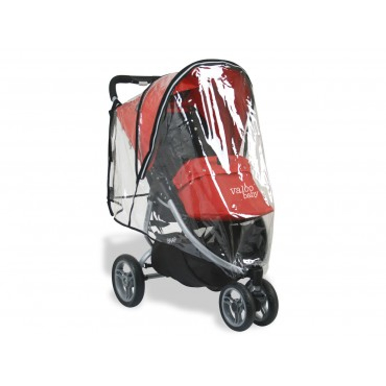Valco Baby Wind & Rain/Storm Cover for Snap 3