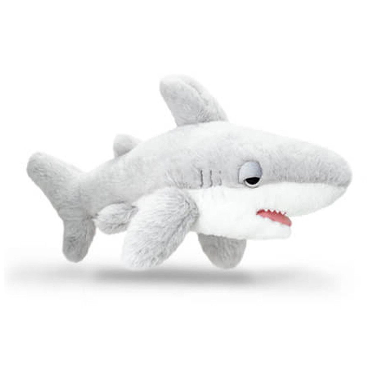 Keel Toys Great White Shark Softee Plush Toy 35cm