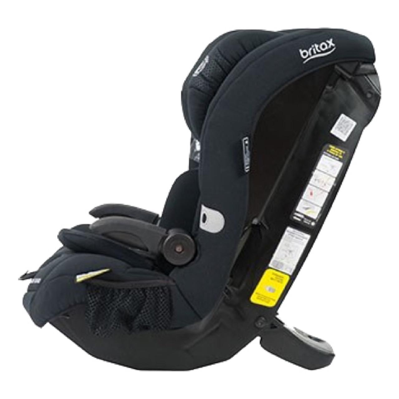 Britax Safe-n-Sound Maxi Guard