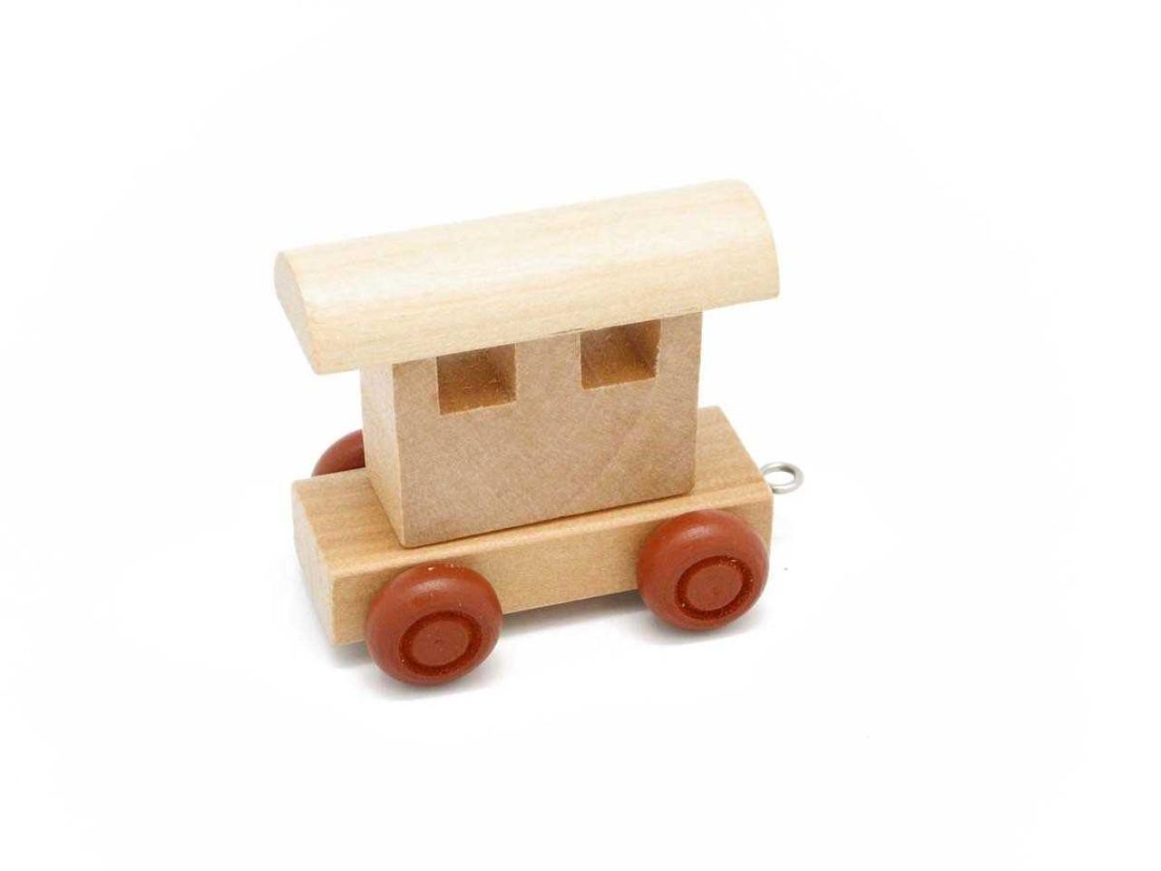Kaper Kidz Wooden End Carriage