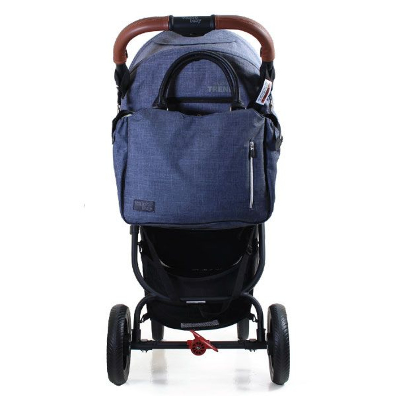 Valco Baby Mothers/ Nappy Bag