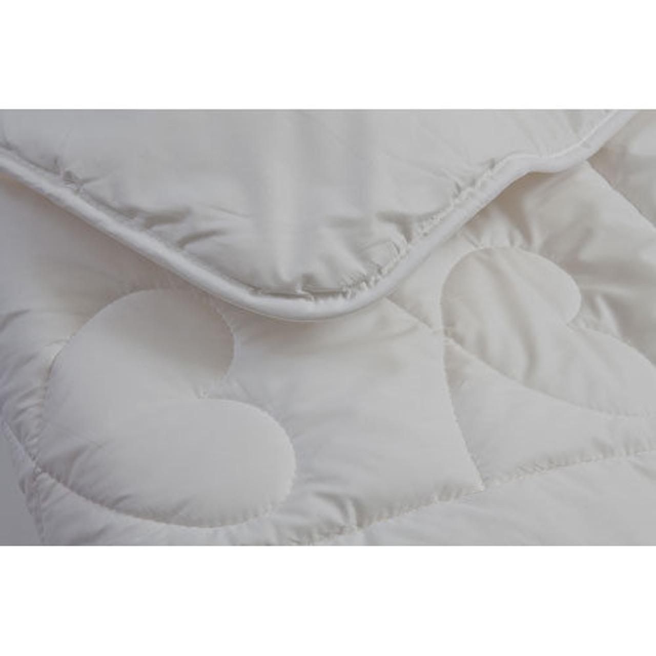 Bambi Baby Wool Standard Cot Quilt 100 x 130 cm