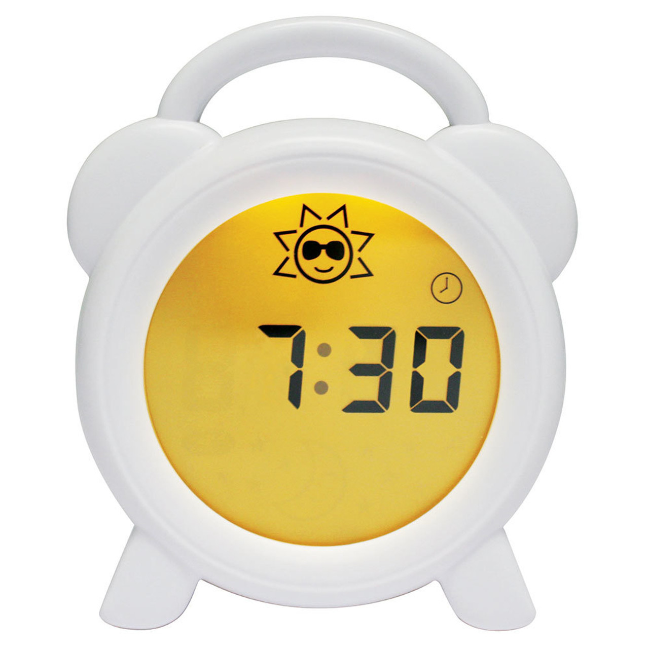 Roger Armstrong Sleep Trainer Clock