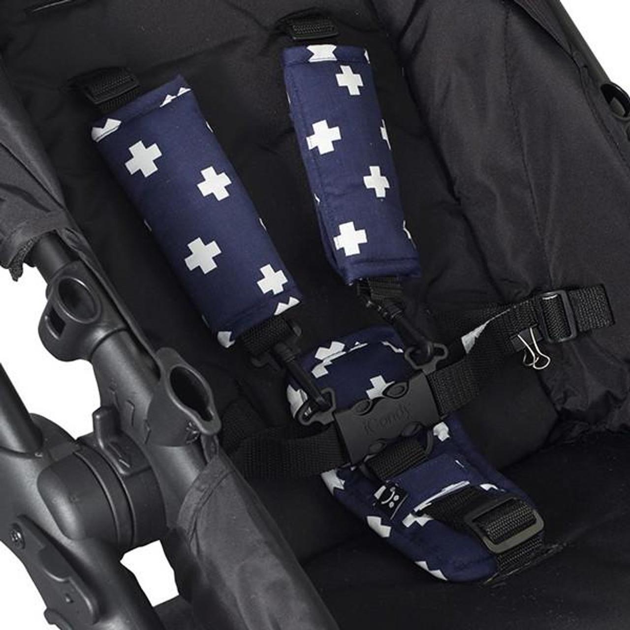 Outlook  Pram Harness Cover Set