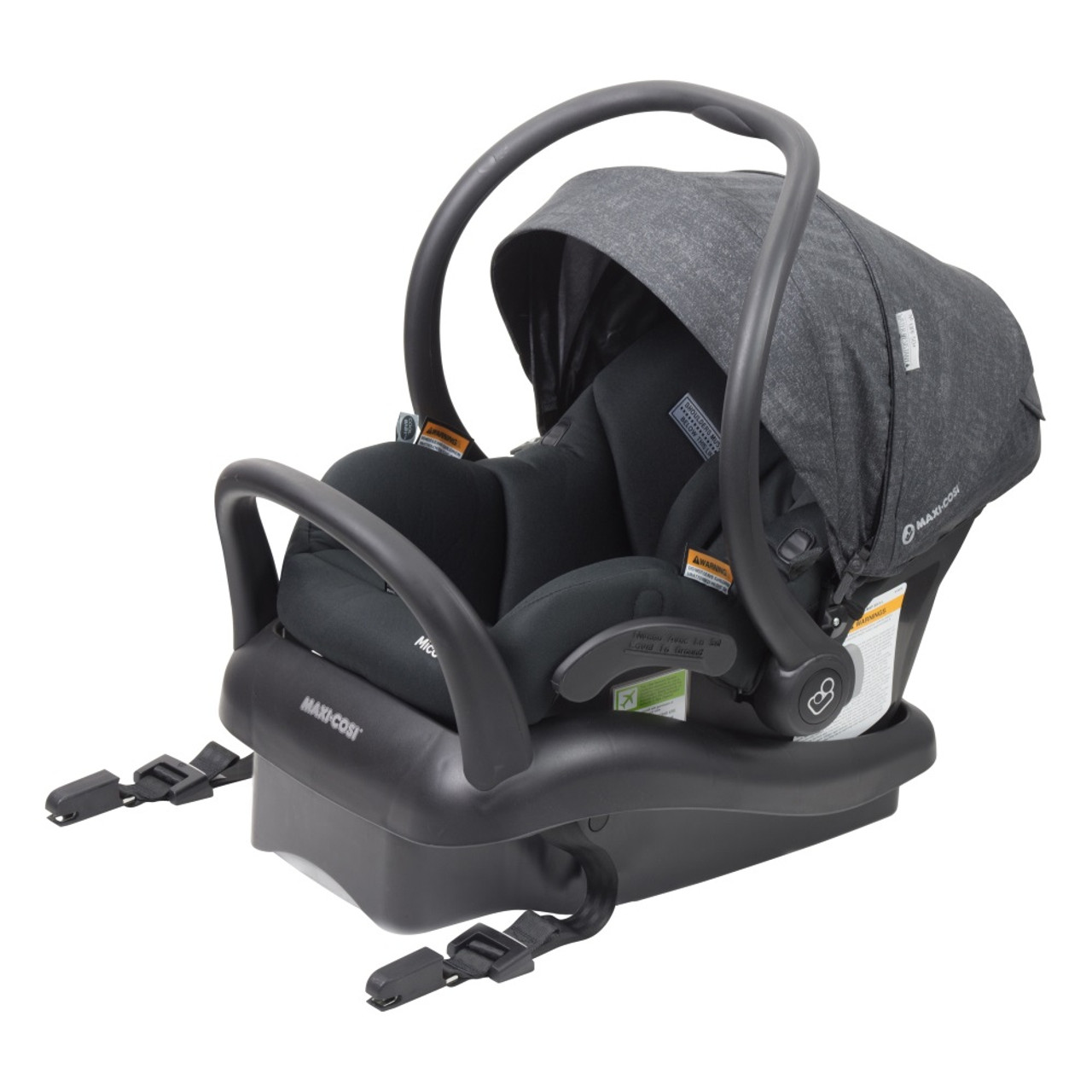 Maxi Cosi infant carrier hire