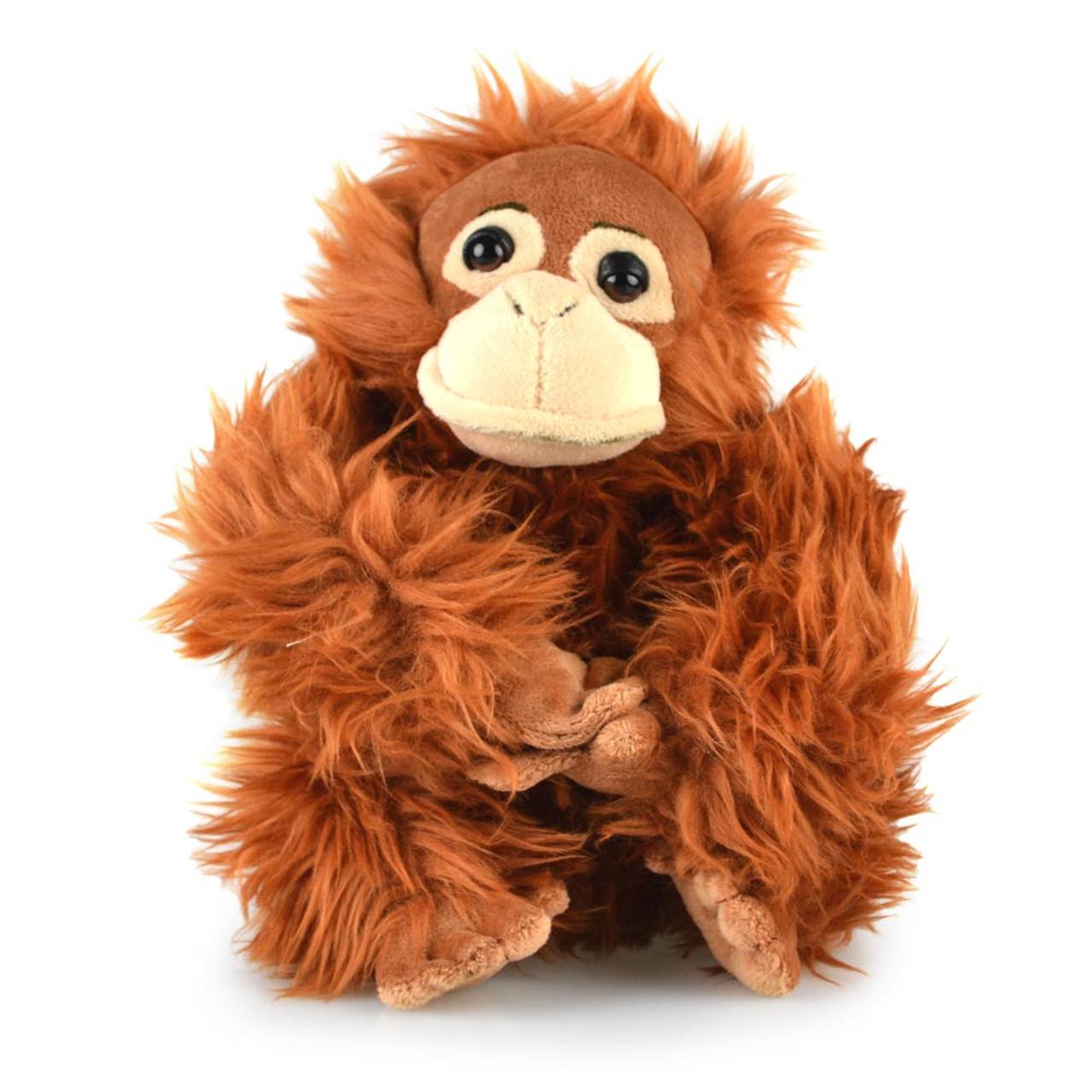 Keel Toys Ollie Orangutan Small 20cm