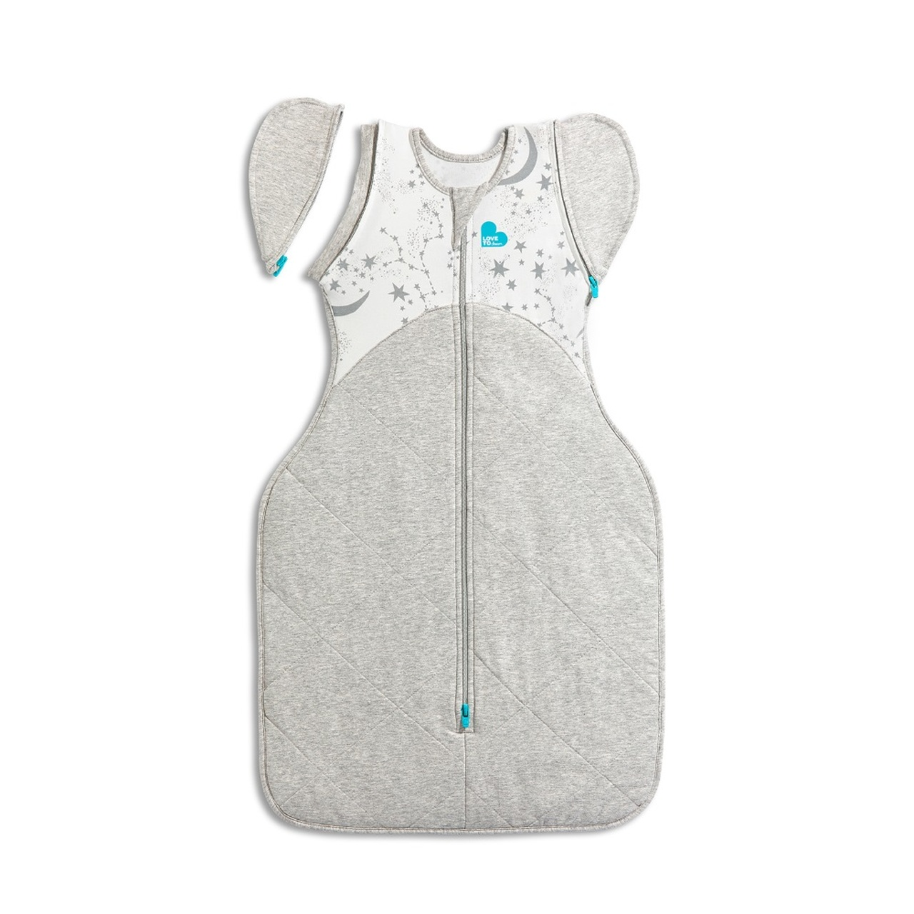 Love to Dream Swaddle Up Transition Bag Extra Warm 50/50 3.5 Tog
