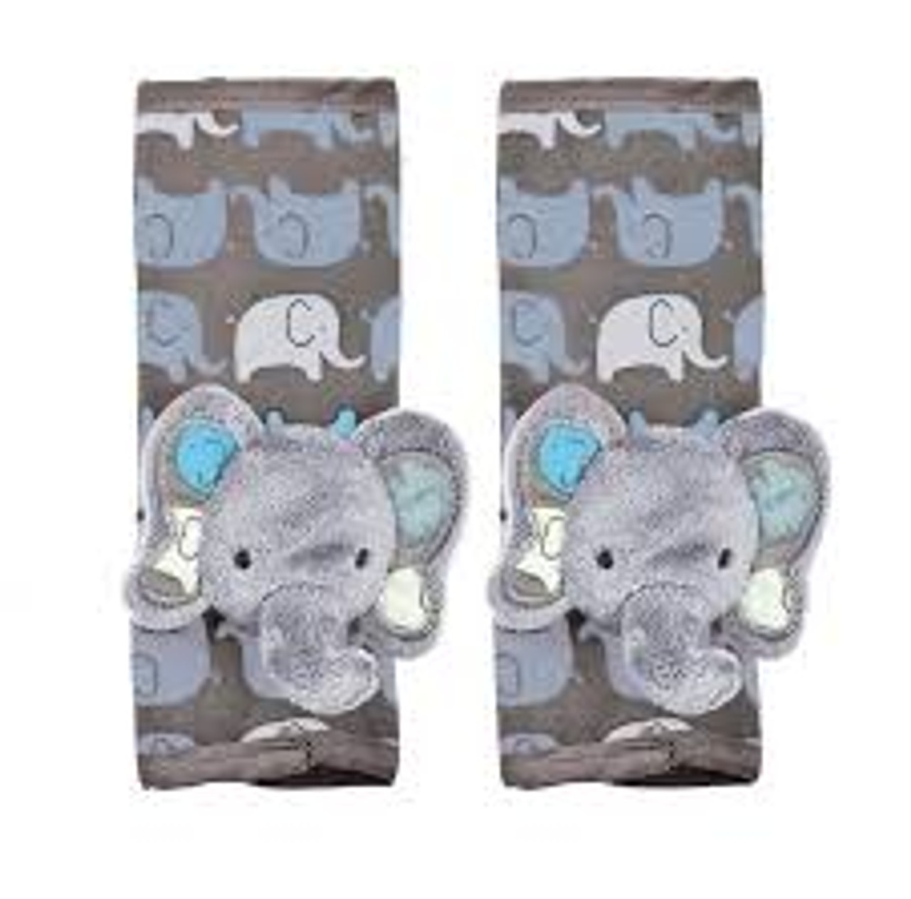 Playette Animal Strap Pals Cover - ELEPHANT