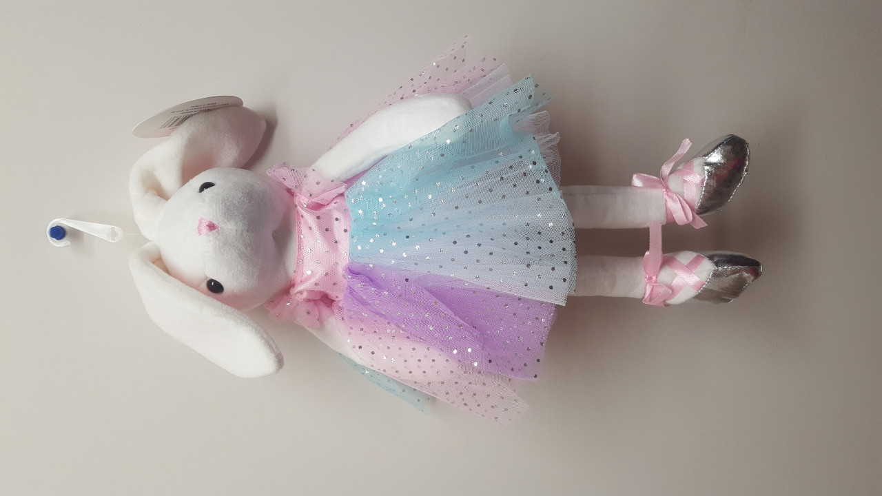 PL61 Bunny Anabelle