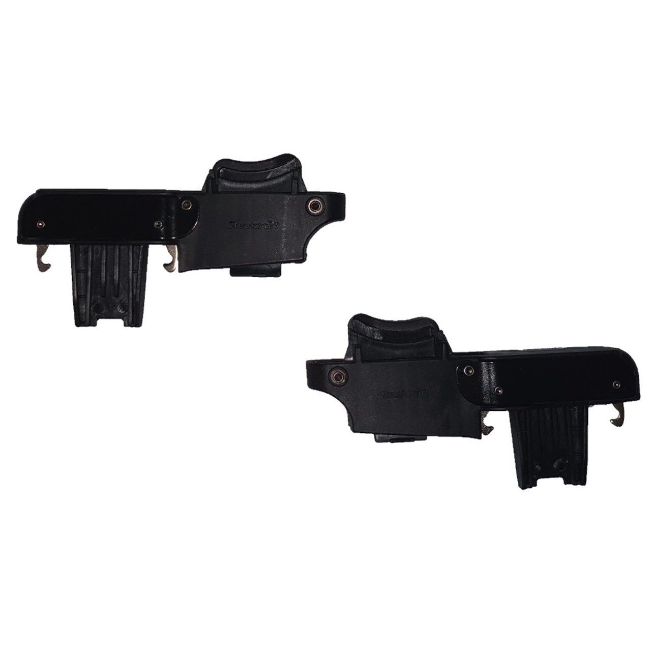 Strider Compact Seat Extenders