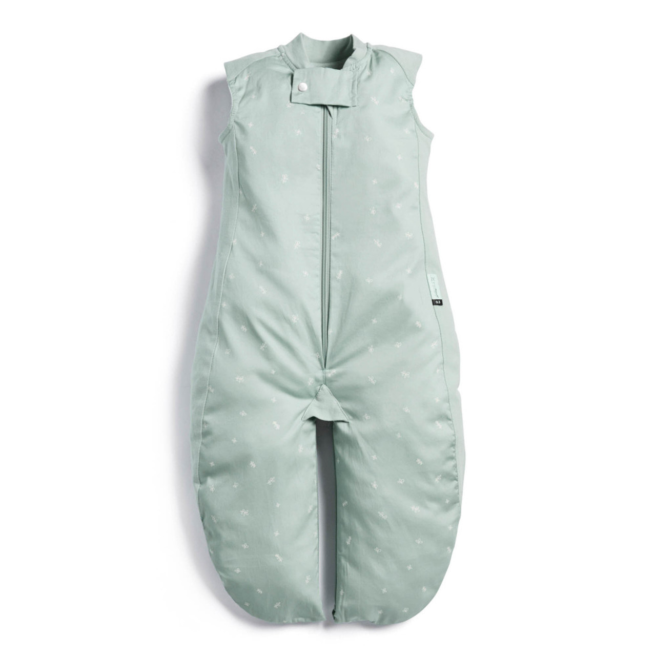 Ergopouch Sleep Suit Bag 0.3 Tog 8-24 Months SAGE at Baby Barn Discounts