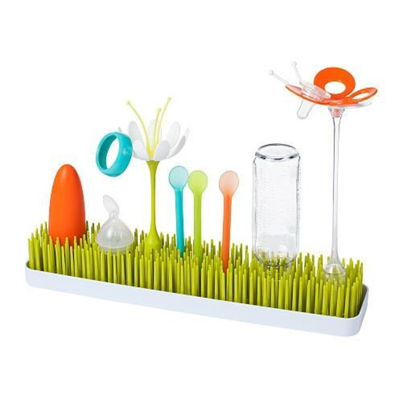 Boon Fly Drying Rack Accessories - Orange