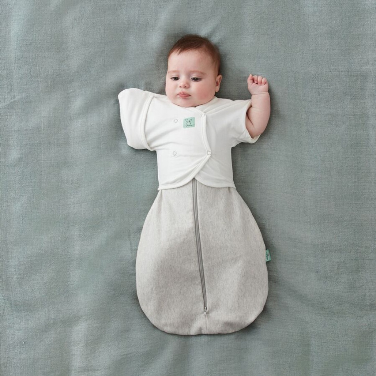 Ergopouch Butterfly Cardi 2-6months