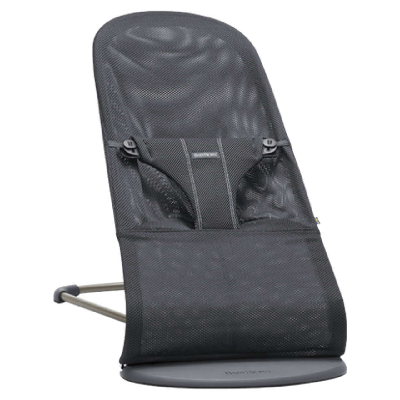 Baby Bjorn Mesh Bliss Bouncer Anthracite at Baby Barn Discounts