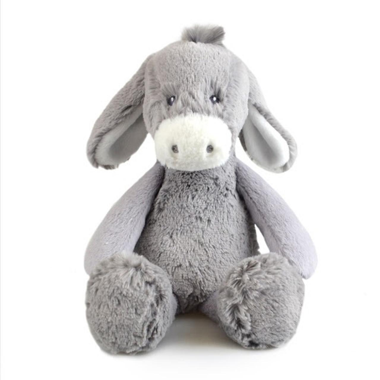 Korimco Frankie and Friends Plush Toy 28 cm - Donkey