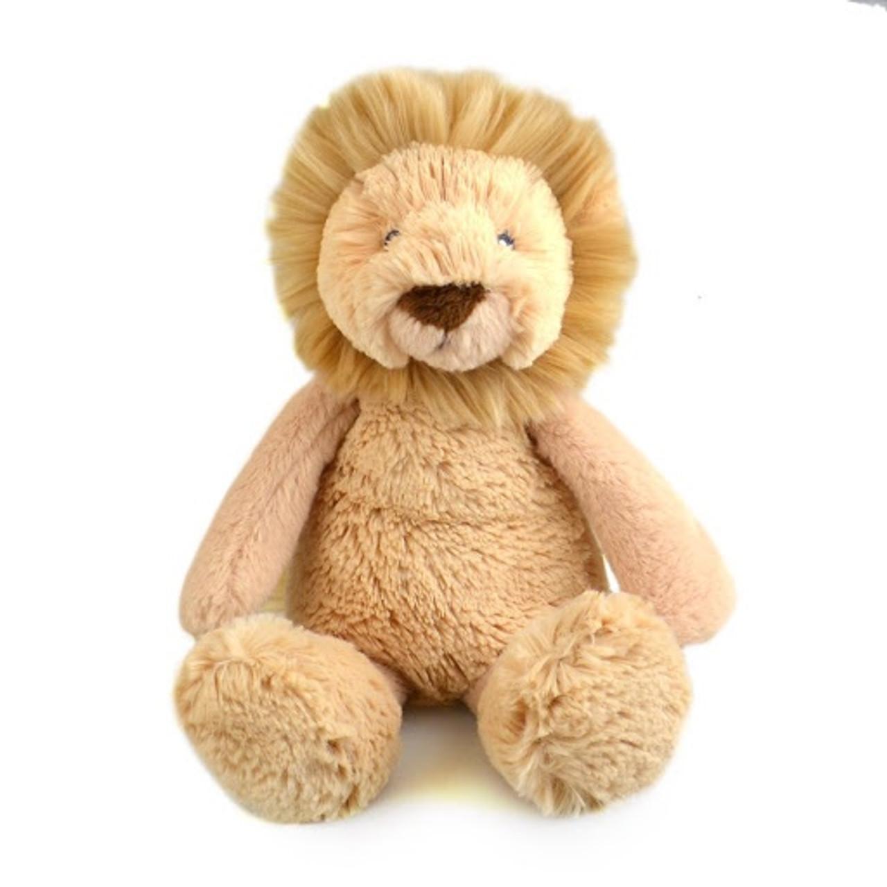 Korimco Frankie and Friends Plush Toy 28 cm - Lion