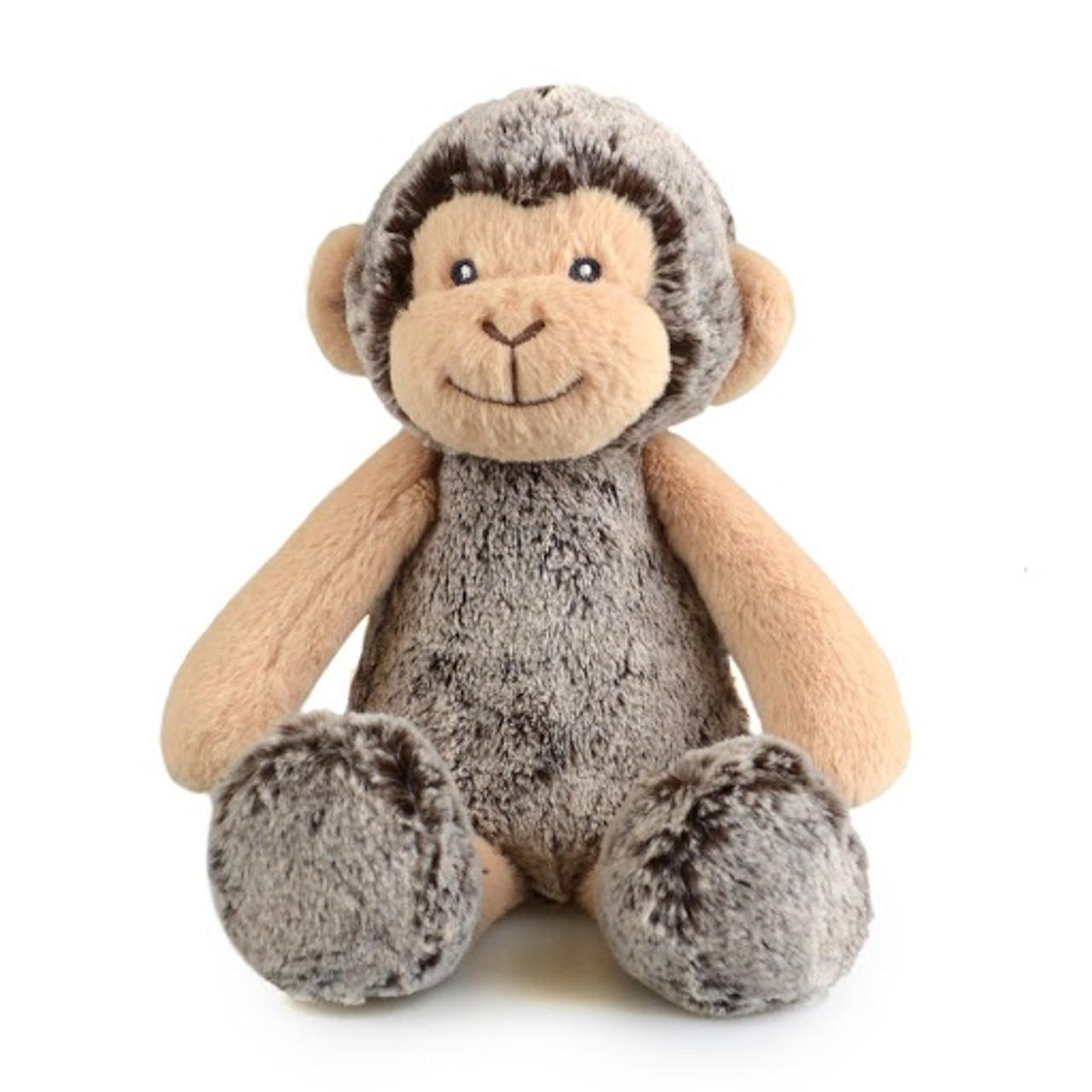 Korimco Frankie and Friends Plush Toy 28 cm - Monkey