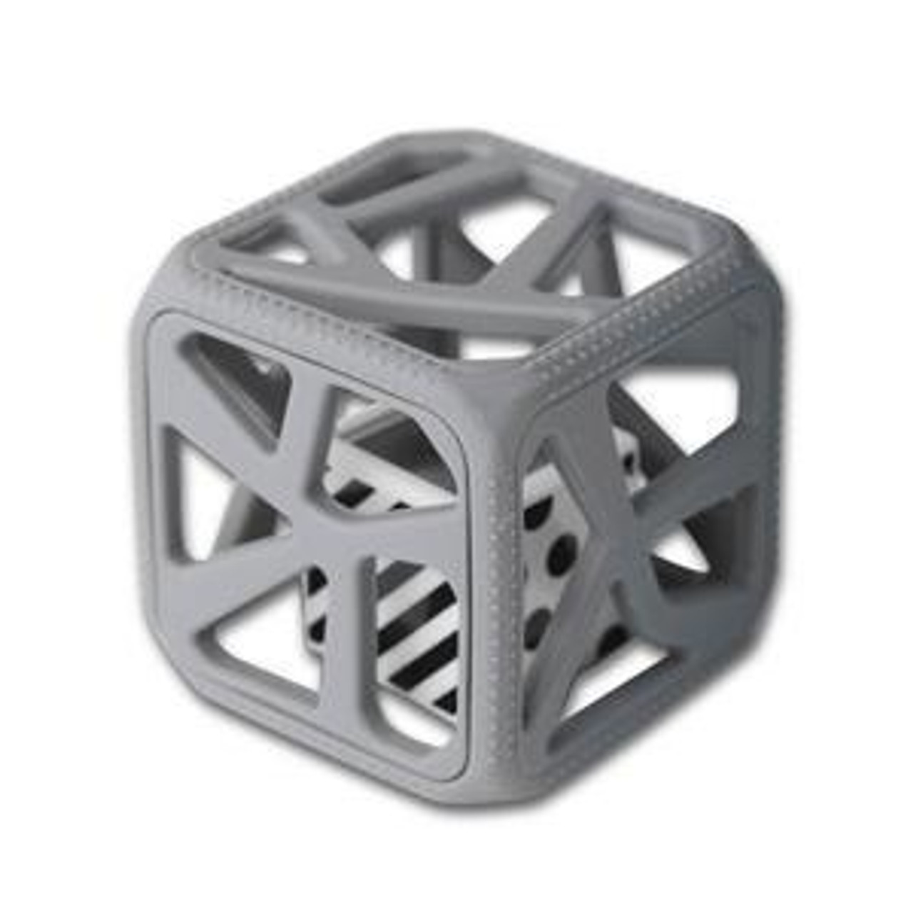 Malarkey Chew Cube - GREY