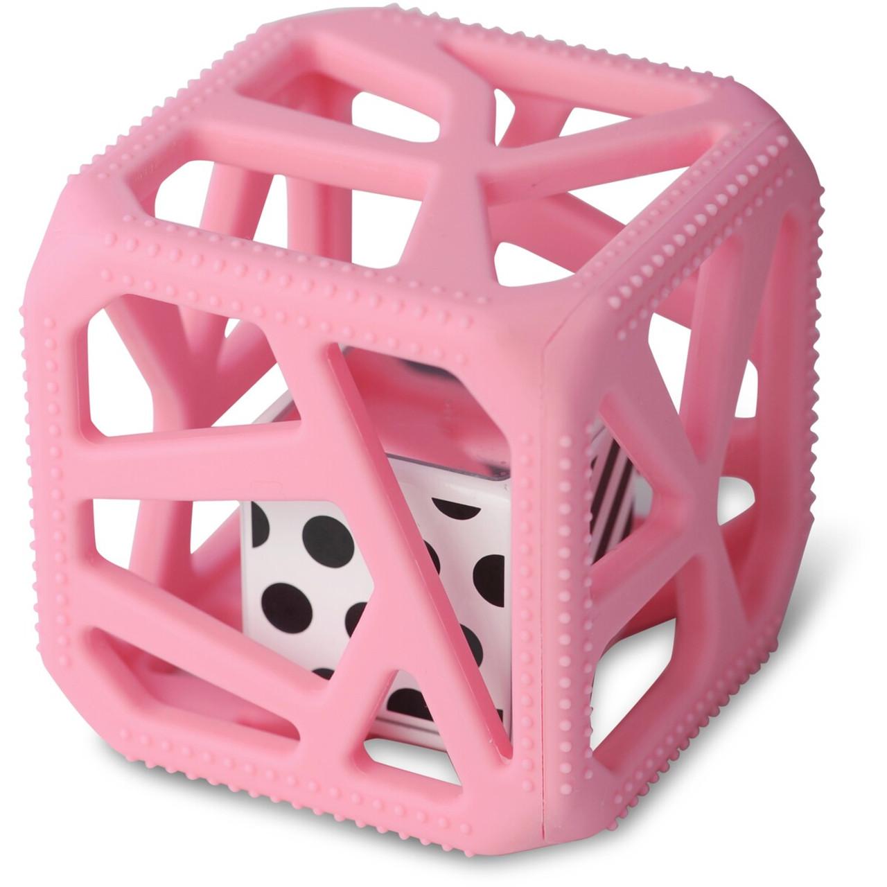 Malarkey Chew Cube - PINK