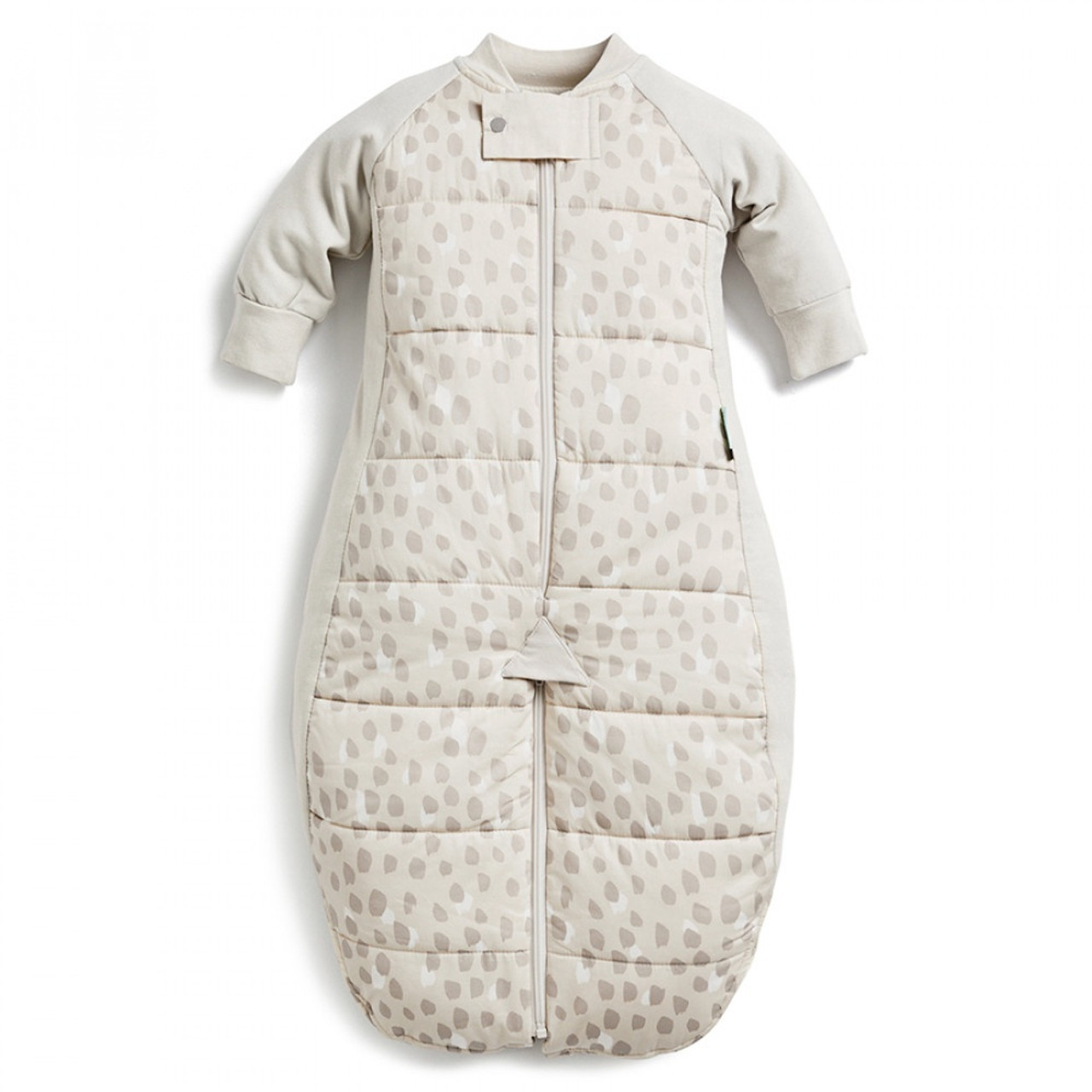 Ergopouch Sleepsuit Bag 3.5 Tog 2-12 Months - FAWN