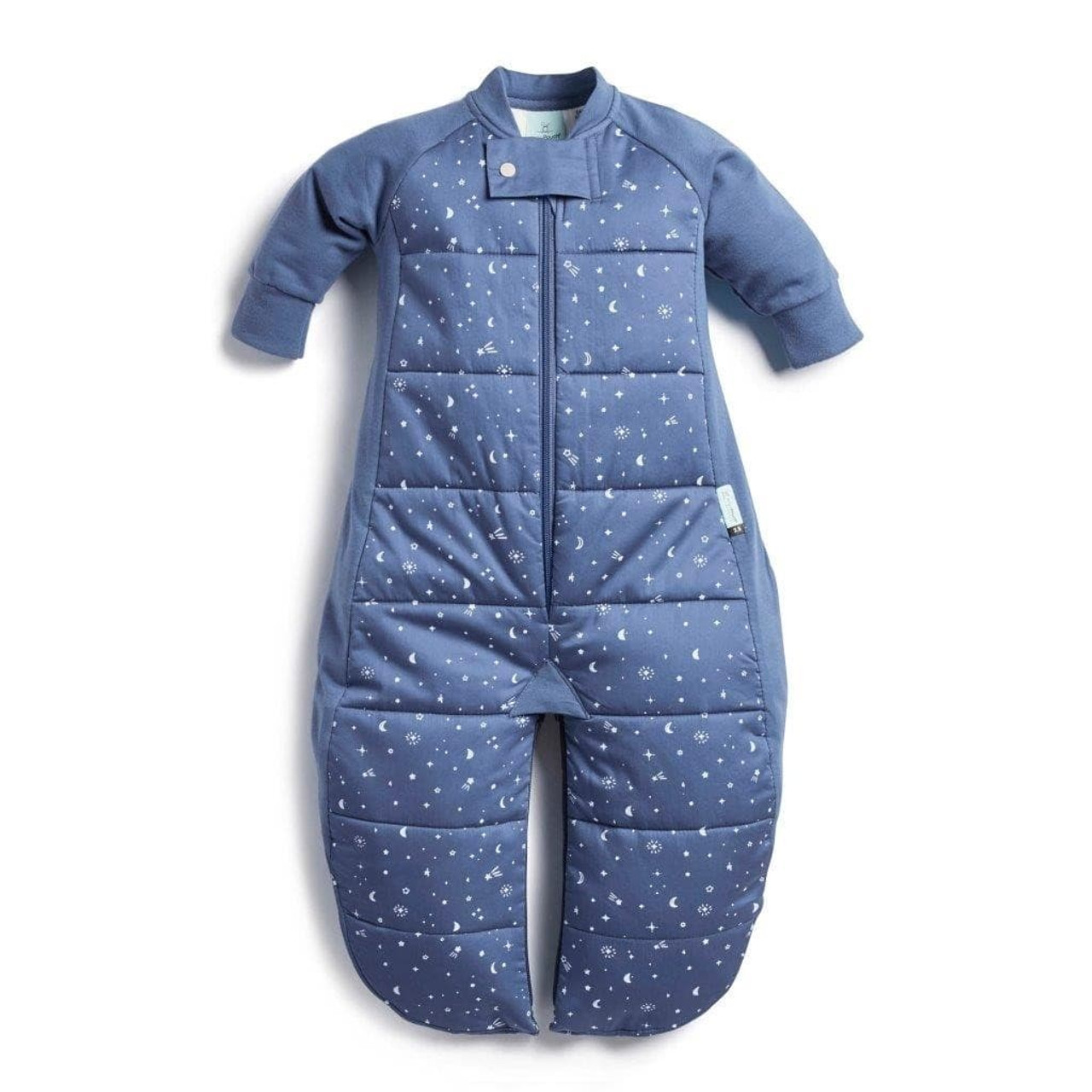 Ergopouch Sleepsuit Bag 3.5 Tog 2-4 Years NIGHT SKY at Baby Barn Discounts